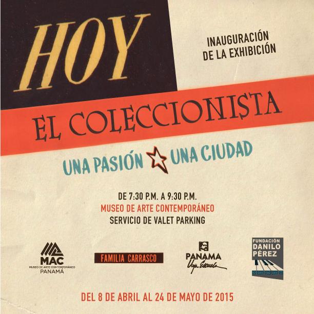 hoy_invitacion_el_coleccionista